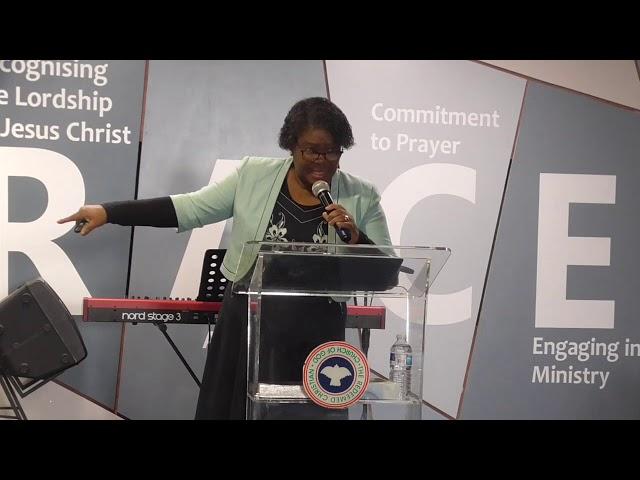 Divine Manifestations through Faith (Part 2) - 19:01:2020