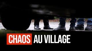 Tatie Danielle : Chaos au village