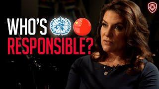 Economist Exposes China & World Health Organization