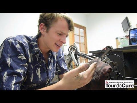 Shipping My Touring Bike - Tour De Cure | American Diabetes Association | Part 2 Of 3
