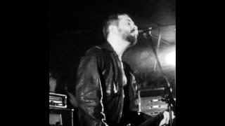 Cigarettes After Sex - Please Don't Cry (Live @ Rock Café, Prague, 14. 11. 2016)