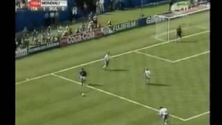 Semifinale Mondiale Usa 94 : Italia - Bulgaria