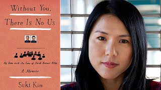 """Suki Kim on """"Without You, There Is No Us"""" at the 2015 Miami Book Fair"""