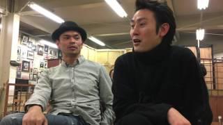ゴツプロ!浜谷康幸MCのゆるゆるトークショー ゲスト:塚原大助(ゴツプ...