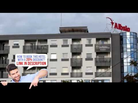 Luxury Skopje Apartments Premium, Skopje, Macedonia, HD Review
