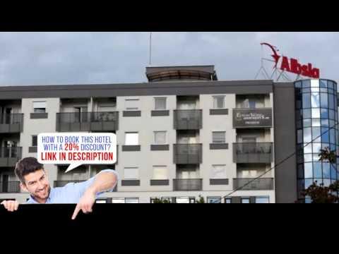 Luxury Skopje Apartments Premium, Skopje, Macedonia, HD Review