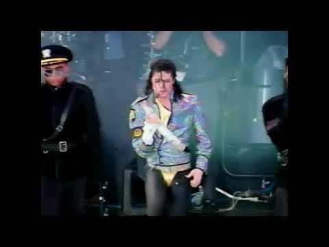 Michael Jackson LIVE IN OSLO, 1992  Full Concert