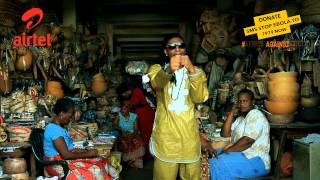 Sweet Africa Hope Song- (OFFICIAL VIDEO HD)