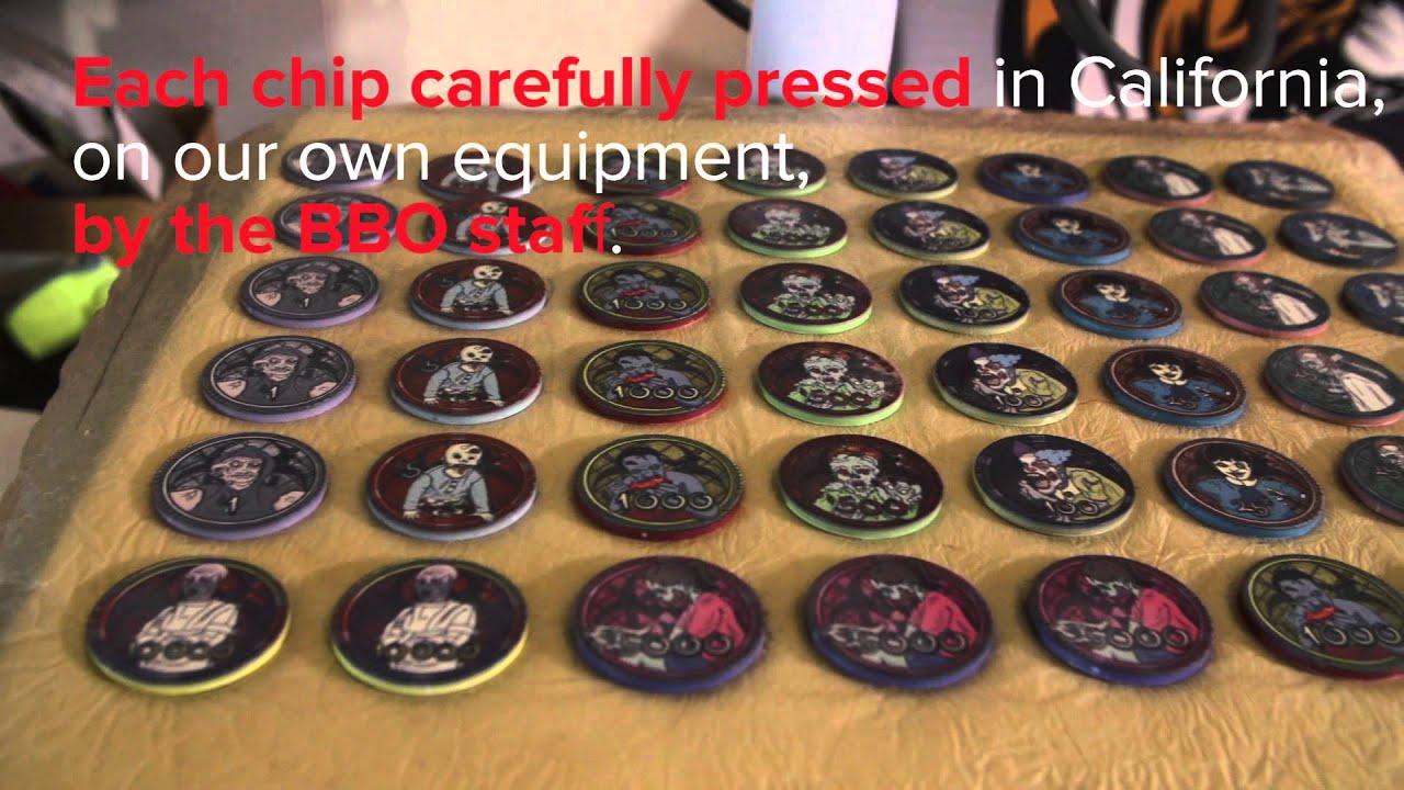 How casino chips are made paul mcmahon casino