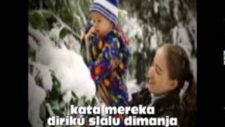 bunda melly goeslaw (karaoke version).mpg