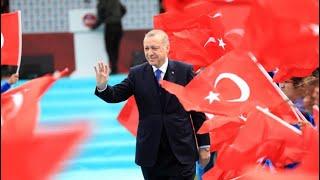 Recep Tayyip Erdoğan - Özel Klip - Plevne Marşı - Turkish Trap Film Video