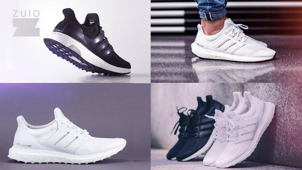 sports shoes 100% authentic official site Key City Pack vs. Collective Pack - Die Unterschiede!