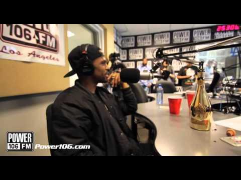 Big Sean Speaks on Kid Cudi Leaving G.O.O.D Music
