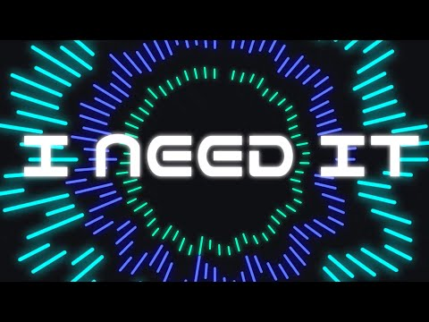 IKIGA - 'I Need It' [Official Lyric Video]