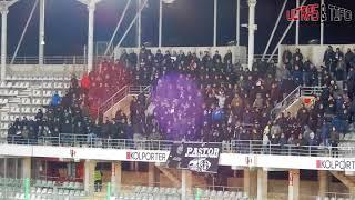 E: Korona Kielce - Górnik Zabrze [Torcida]. 2018-03-17