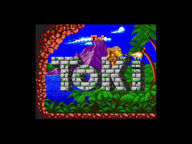 Amiga 500 Longplay [005] Toki