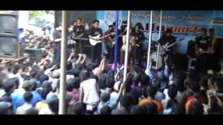 Iis Dahlia di Radio Muara 693 AM Jakarta