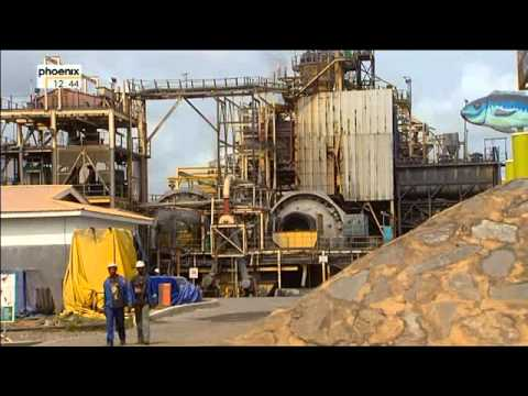 Ghana Afrikas Goldküste