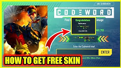HOW TO COMPLETE CODE WORD EVENT FREE M4A1 SKIN ✔️ PRG GAMERS