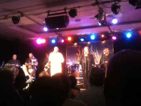 Otis Clay at the Lucerne Blues Festival 2011