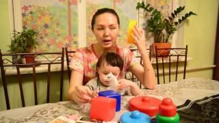 Занятие для развития слуха у детей