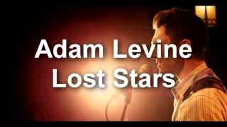 Gambar cover ADAM LEVINE - Lost Stars LYRICS