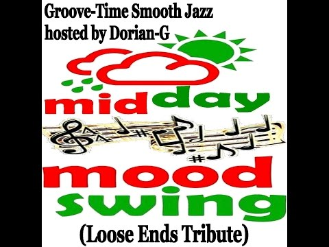 GROOVE-TIME MID-DAY MOOD-SWING VOL. 4