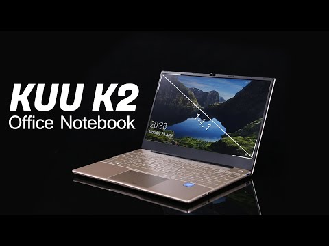 Under $300 Best Budget Notebook in 2020 - Kuu K2 NoteBook