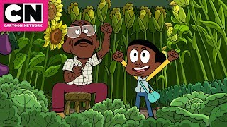 Craig of the Creek | Granddad's Garden | Cartoon Network