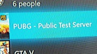First PUBG stream Miramar Twitch.tv/ig_airassault54 Xbox One