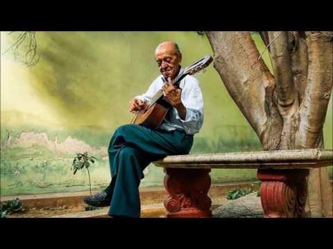 Alirio Díaz, desde el campo venezolano al mundo de la guitarra clásica (Programa Radial Uruguayo)