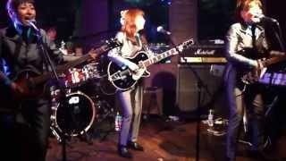 Beatles Tribute THE BLUEMARGARETS (ザ・ブルーマーガレッツ) 東神奈川J☆Bacchus