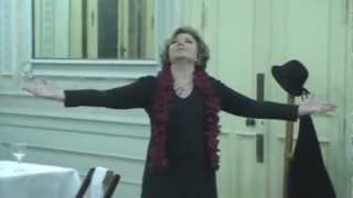 Piaf Inesquecível - FAU Maranhão - Les Flonflons du Bal
