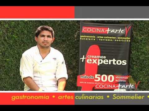 Cocina Arte | Cocina Arte En Tvazteca Youtube