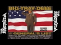 Thumbnail for Big Tray Deee - Shynnin Feat. Asiah (Boretta)
