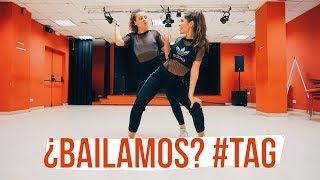 Video ¿BAILAMOS? #TAG || CARLA DI PINTO download MP3, 3GP, MP4, WEBM, AVI, FLV November 2017