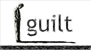 Nietzsche: Guilty Conscience