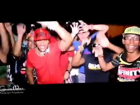 Criollo House - La Rumba Esta De Pinga -- Autosonido Infinity - J'R