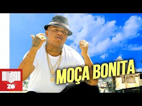 MC Magal - Moça Bonita (Djay W) 2018