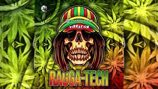 Henrique Camacho, Vibration - Ragga-Tech [180BPM]