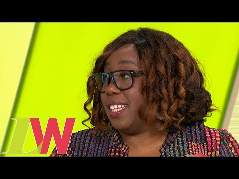 Chizzy Remembers Her Previous Life | Loose Women