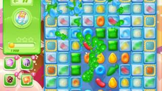 Candy Crush Jelly Saga Level 550 - NO BOOSTERS