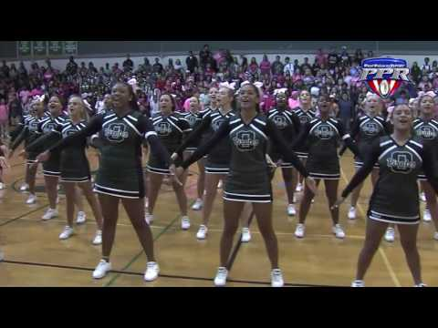 Week 8 Alarm Clock Pep Rally: Oceanside