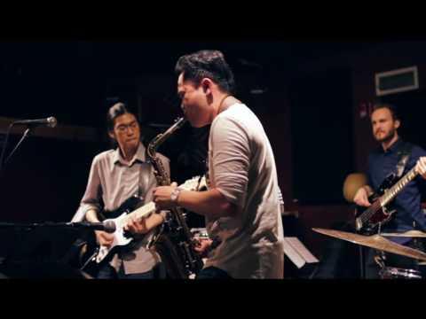 Aleif Hamdan Group - Peak (Live at the Lilypad)