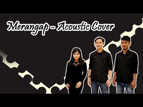Lagu Karo - Merangap (Acoustic Cover by Ayri)