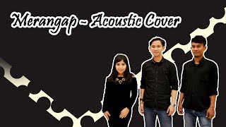 Lagu Karo - Merangap (Acoustic Cover by Ayri) Mp3