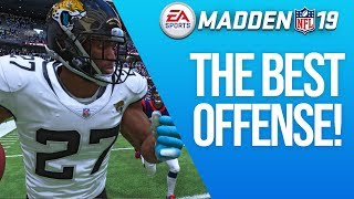 The Best Offense In Madden 19 - Unstoppable Scheme!