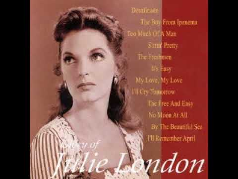September In The Rain by Julie London