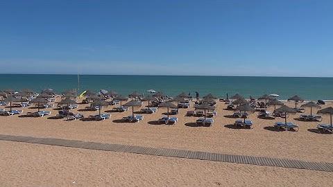 Portugal Algarve, Albufeira Old Town