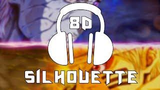 Download lagu Naruto Shippuden Silhouette KANA BOON 8D AUDIO MP3